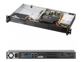 Máy chủ SuperServer SYS-5019S-TN4