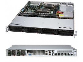 Máy chủ SuperServer SYS-6019P-MTR