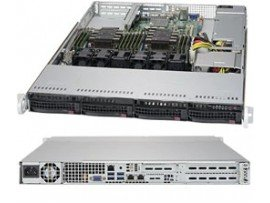 Máy chủ SuperServer SYS-6019P-WT