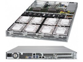 Máy Chủ SuperServer SYS-6019P-WT8