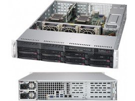 Máy chủ SuperServer SYS-6029P-TR