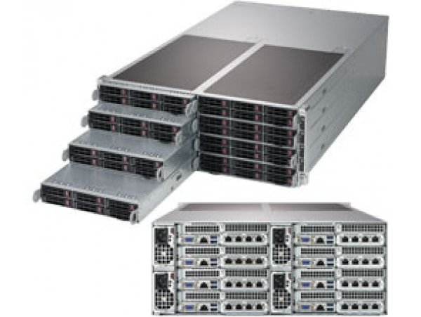 Máy chủ SuperServer SYS-F619P2-RT