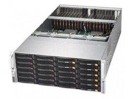 Máy chủ Superserver SYS-6049GP-TRT