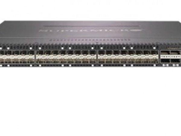 Switch Supermicro SSE-F3548S (SSE-F3548S/SSE-F3548SR)