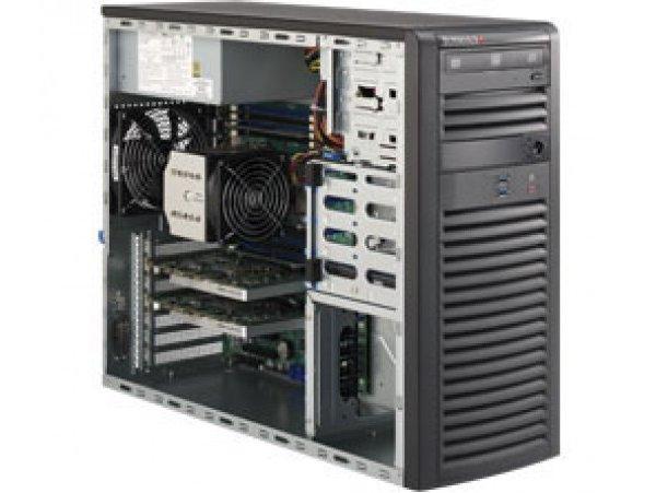 Máy chủ SuperWorkstation SYS-5038A-I