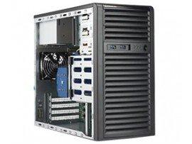 Máy Chủ SuperWorkstation SYS-5039C-I