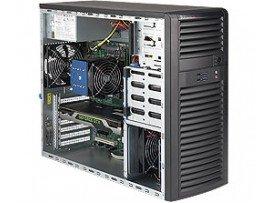 Máy Chủ SuperWorkstation 5039C-T