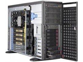 Máy chủ SuperWorkstation SYS-5049A-TR