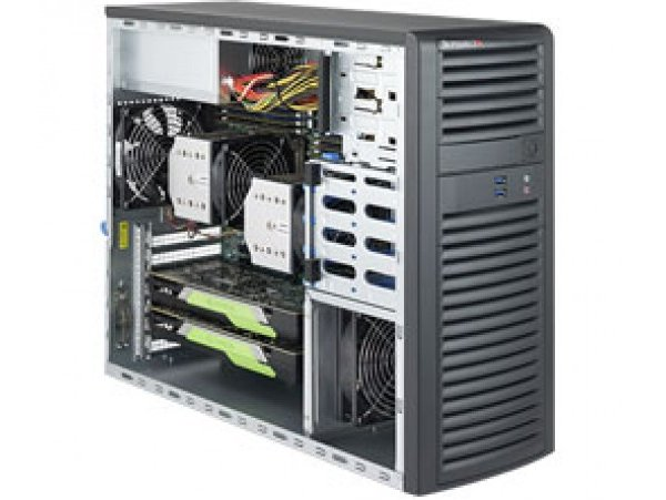 Máy chủ SuperWorkstation SYS-7039A-I