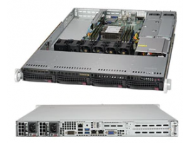 Máy chủ SuperServer SYS-5019P-WTR