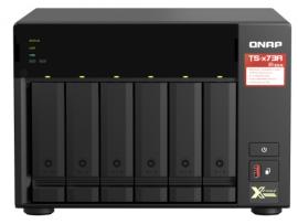 Thiết bị lưu trữ Qnap TS-673A-8G