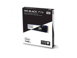 SSD Western Black 250GB NVMe M.2 WDS250G3X0C