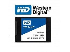"""SSD Western Blue 500GB SATA 2.5"""" WDS500G2B0A"""