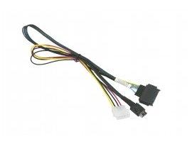CBL-SAST-0956, PCIe SFF-8639