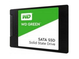 """SSD Western Green 480GB SATA 2.5"""" WDS480G2G0A"""