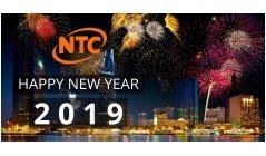 Thông báo - Lịch nghỉ Tết Dương Lịch 2019
