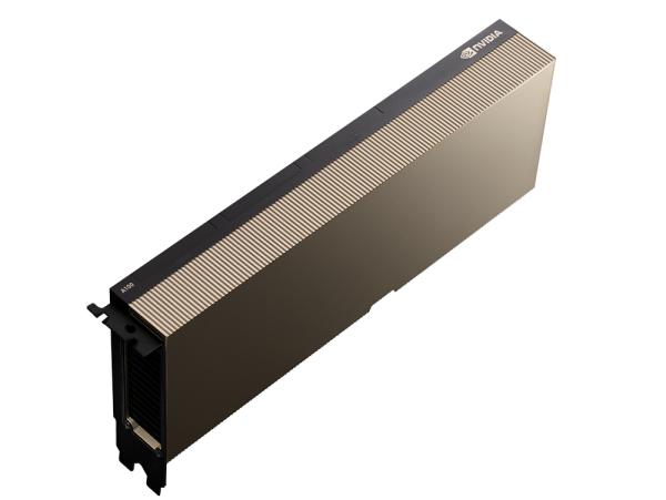 NVIDIA A40 48GB GDDR6 PCIe 4.0