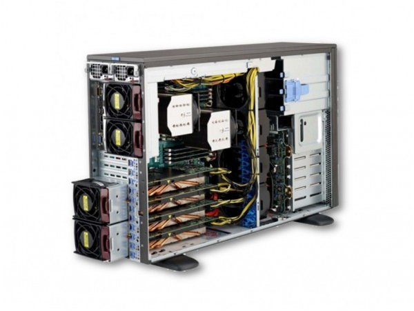 Máy chủ SuperServer SYS-7048GR-TR