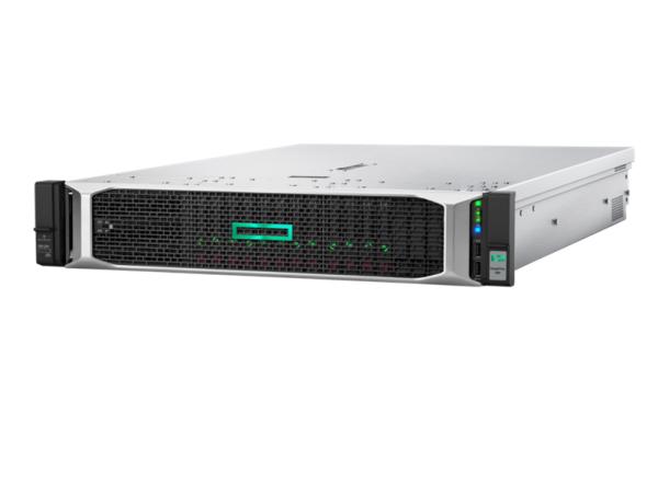 Hệ thống HCI HPE SimpliVity 380 Gen10 Node