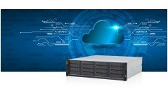 Hybrid Cloud Storage Appliances - Thiết bị lưu trữ chuyên dụng dành cho Điện toán đám mây