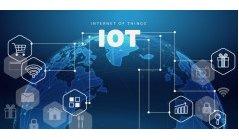 Giải pháp IoT - Internet of Things
