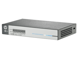 HPE Switch 1410 8 Port, J9661A