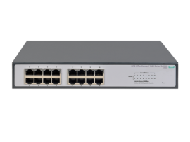 HPE Switch 1420 16G, JH016A