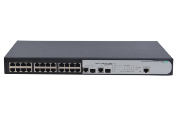 HPE Switch 1910 24 , JG538A
