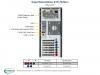 Máy chủ SuperWorkstation 7039A-i