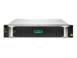 Thiết bị lưu trữ HPE MSA 1060 10GBASE-T iSCSI SFF Storage