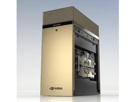 Máy trạm trí tuệ nhân tạo NVidia DGX STATION A100